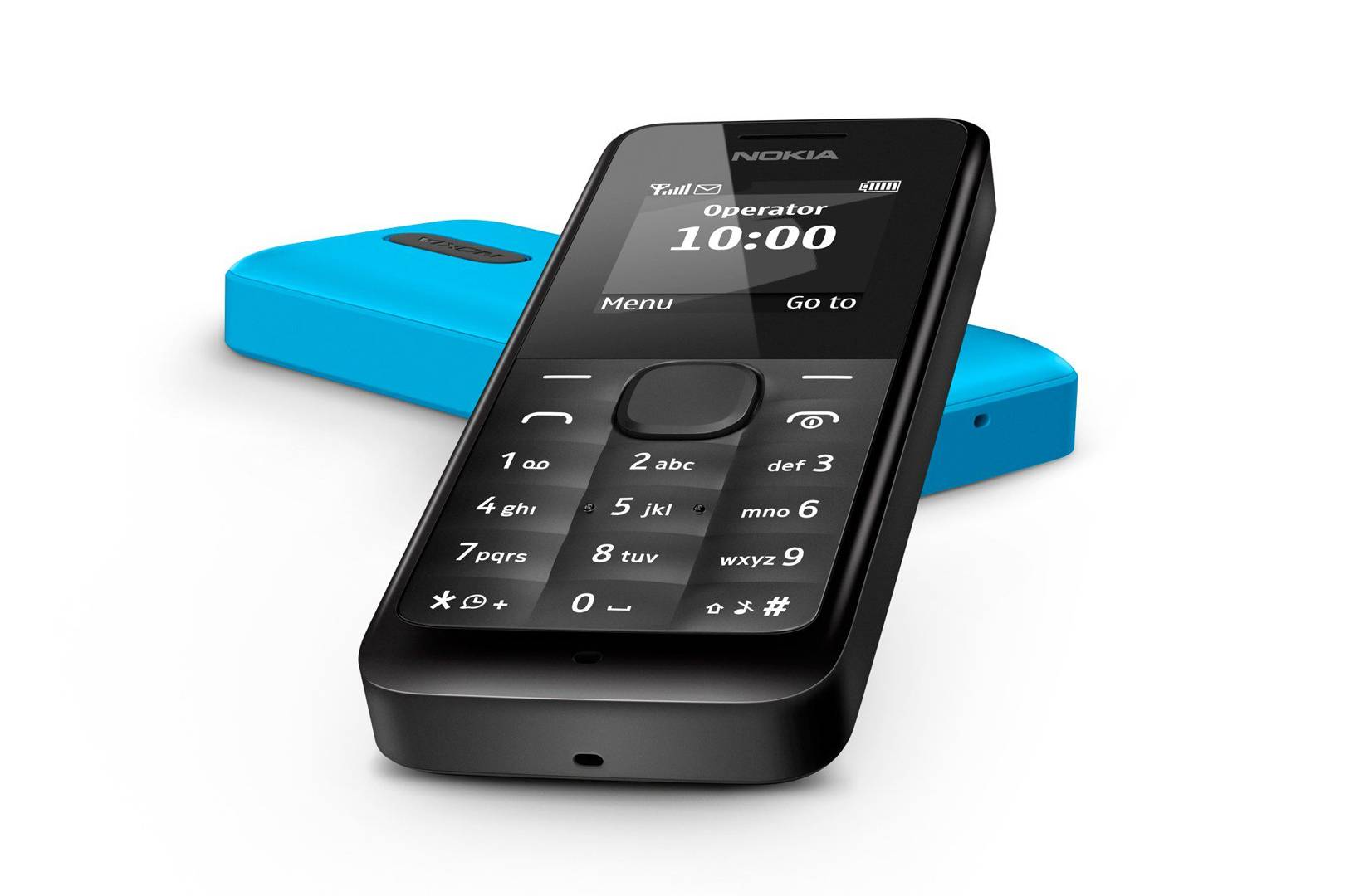Nokia 105 review - Specs, features, best price and camera