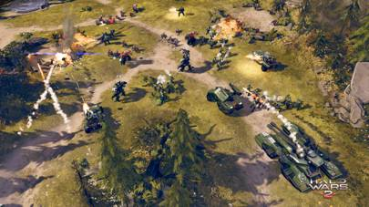 Halo Wars 2 review: a solidly Spartan sequel to the real-time strategy classic