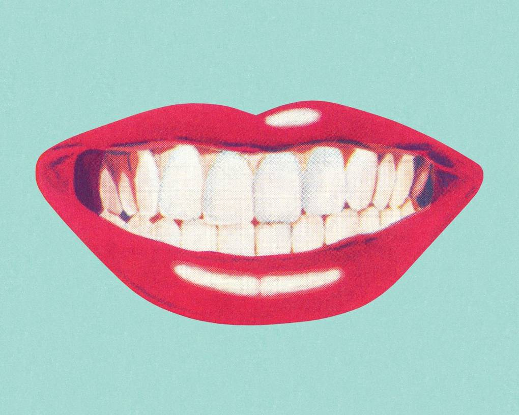 Study identifies three types of smile - and they could help surgeons ...