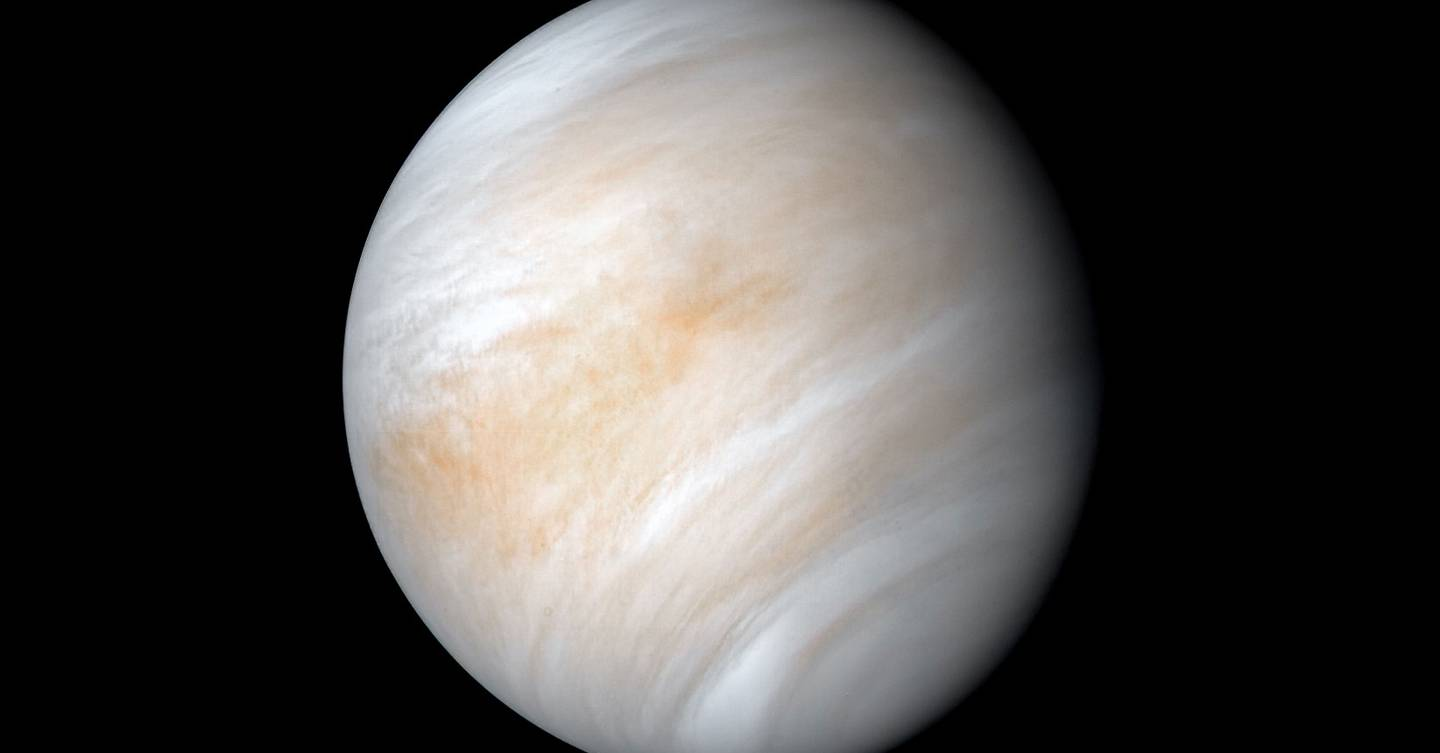 Everything you need to know about signs of life discovered on Venus