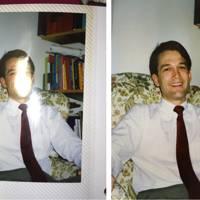 Google PhotoScan glare