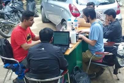 Kathmandu Living Labs