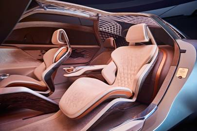 The art of luxury in an autonomous age
