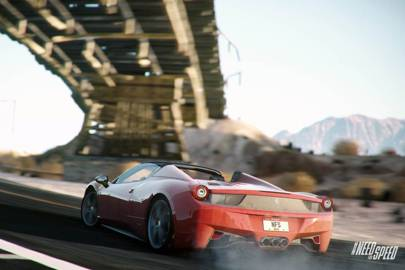 Need for Speed Rivals hears everything you say, and does terrible things to you in response