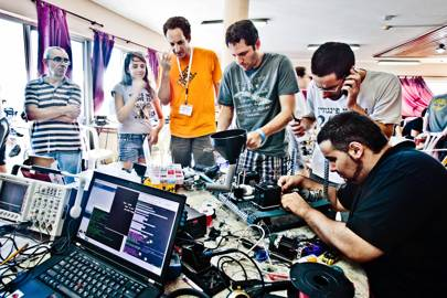 Hackfest by the sea