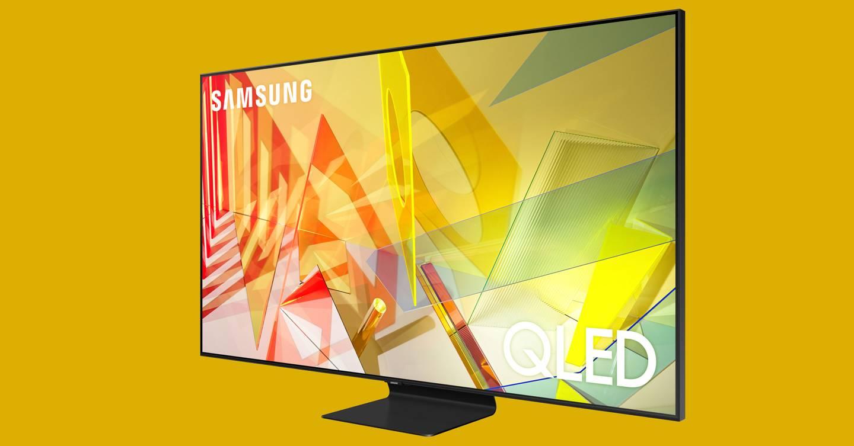 Samsung QE55Q90T TV review: Should you buy it?