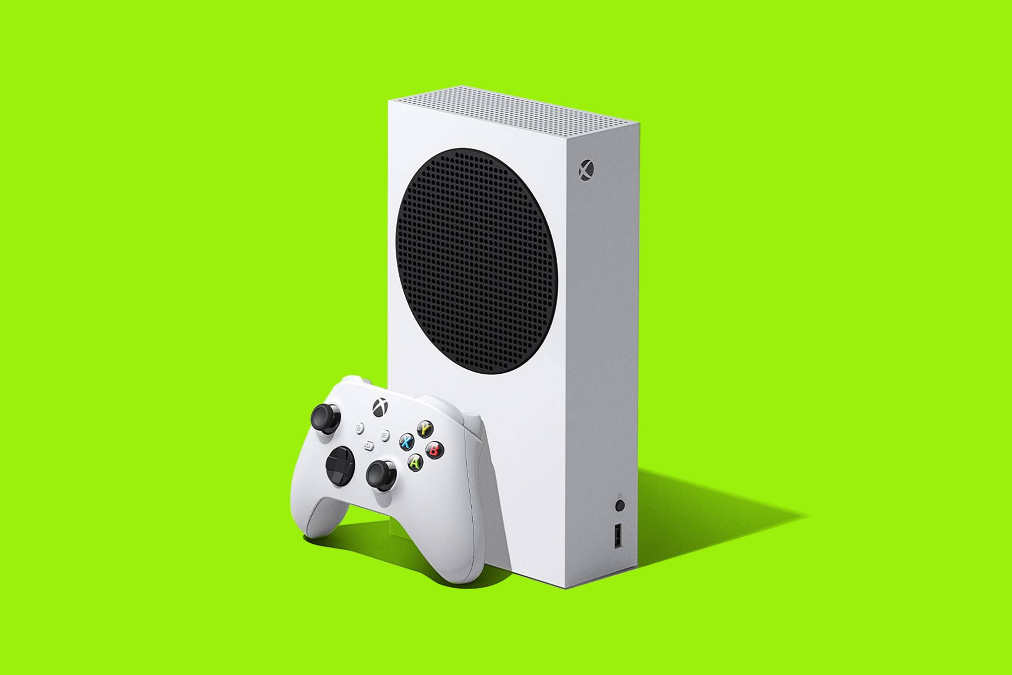 Xbox Series S Vs Ps5 Does The Cheapest Console Always Win Wired Uk