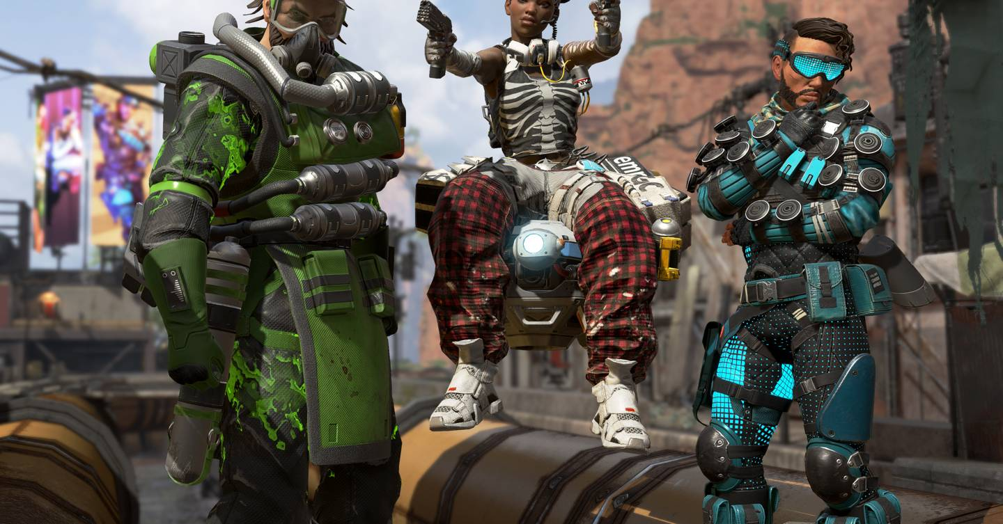 Why Apex Legends is a massive, unexpected headache for