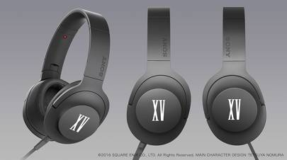 Final Fantasy branded headphones will cost you an additional £175