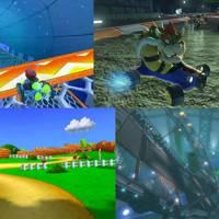 Piranha Pant Pipeway (3DS)