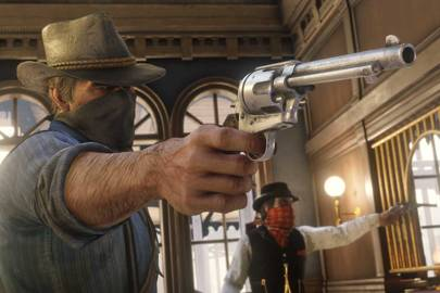 Red Dead Redemption 2 review: so big it feels like a chore