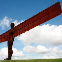 19. Angel of the North