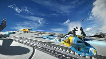 WipEout Omega Collection review: Sony's remastered racer is as addictive as ever