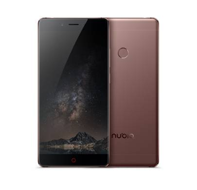 Nubia Z11 with Bezel-less display, Snapdragon 820 launched at IFA 2016