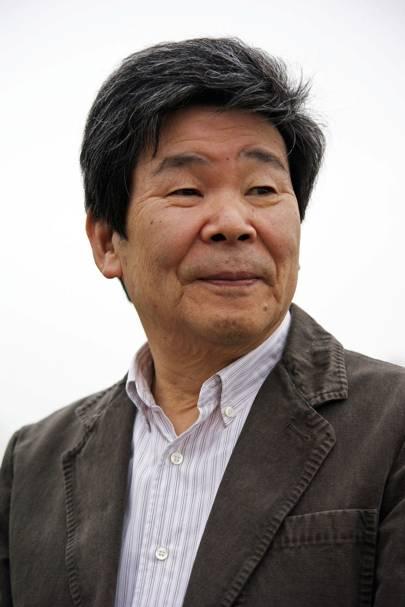 Studio Ghibli's Isao Takahata on animating his final film