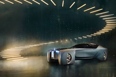 Bmw S Vision For Self Driving Cars Is Unlike Anything Out There