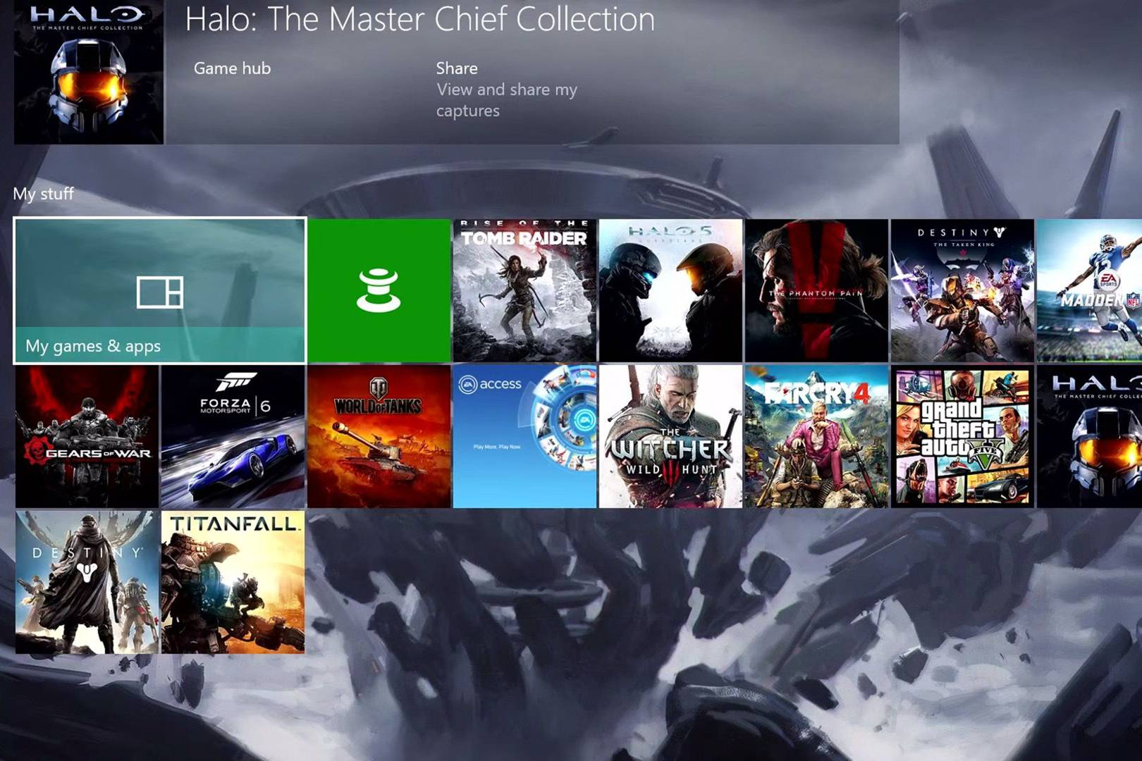 Xbox One Backwards Compatible Games 104 Titles At Launch Wired Uk
