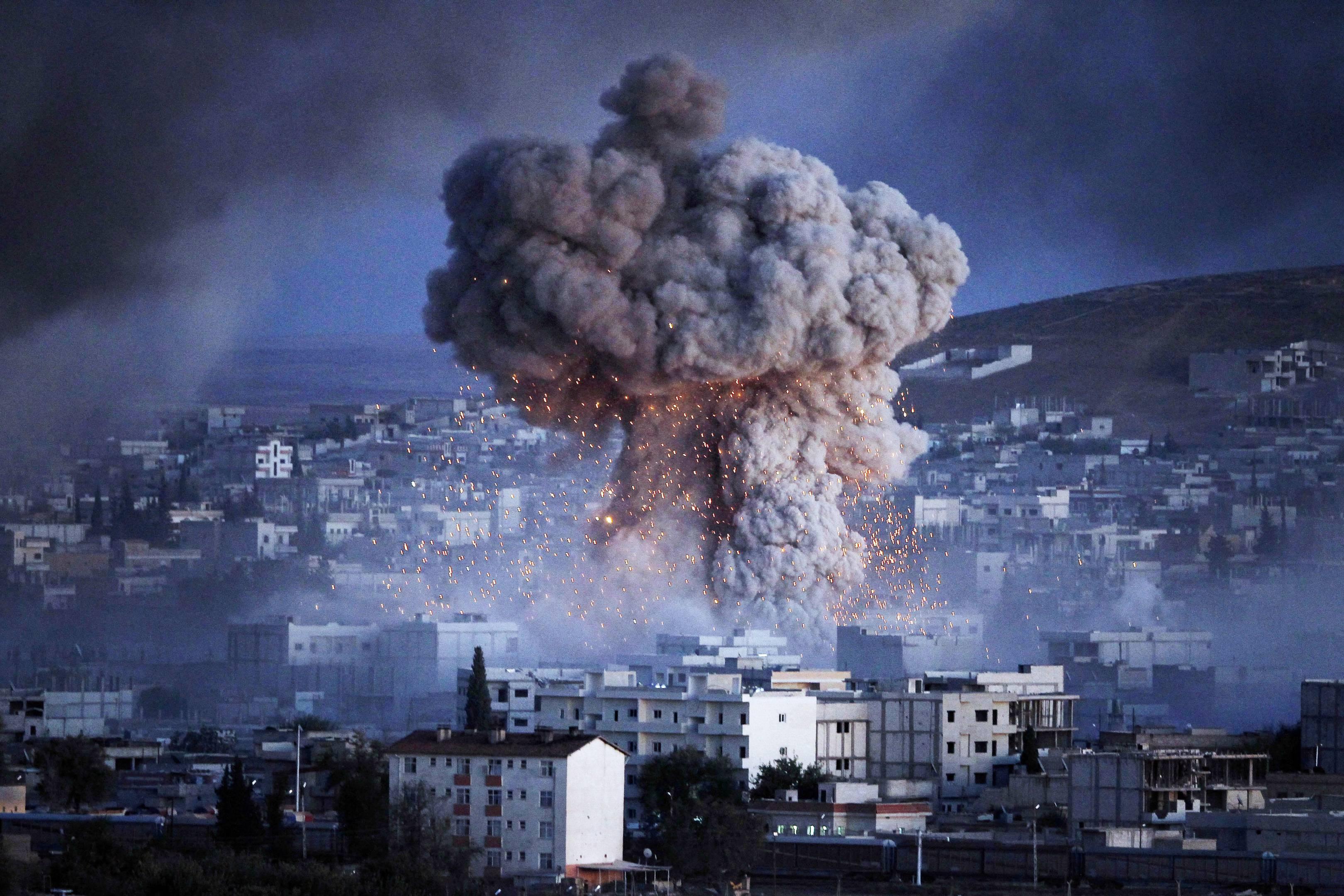 The destruction of Isis on Telegram creates a big security problem