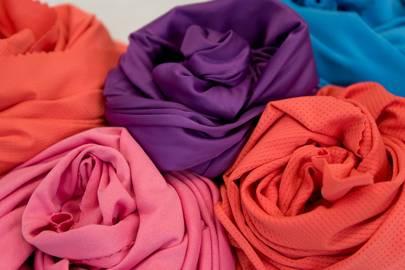 Examples of Jeplan fabrics