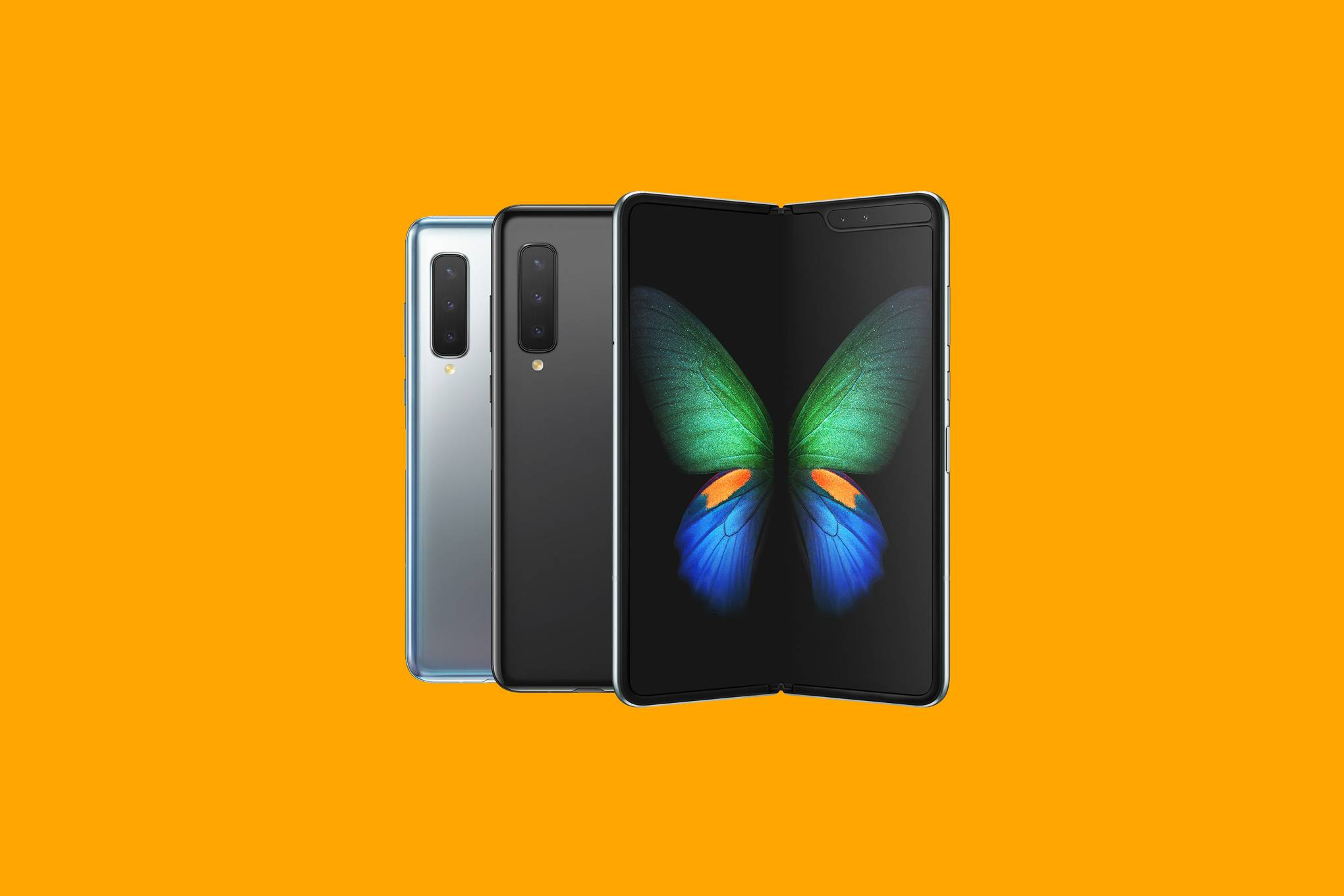 After weeks of pain, I can't help but hate the Samsung Galaxy Fold
