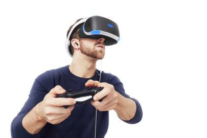 PlayStation VR games for Sony s virtual reality headset  f890840d5
