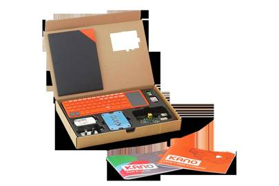 Kano coding kits on sale for £100