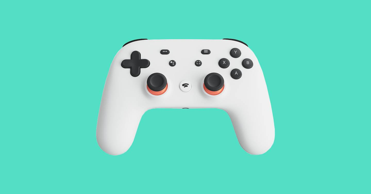 If Google Stadia is the future, the games industry should be worried