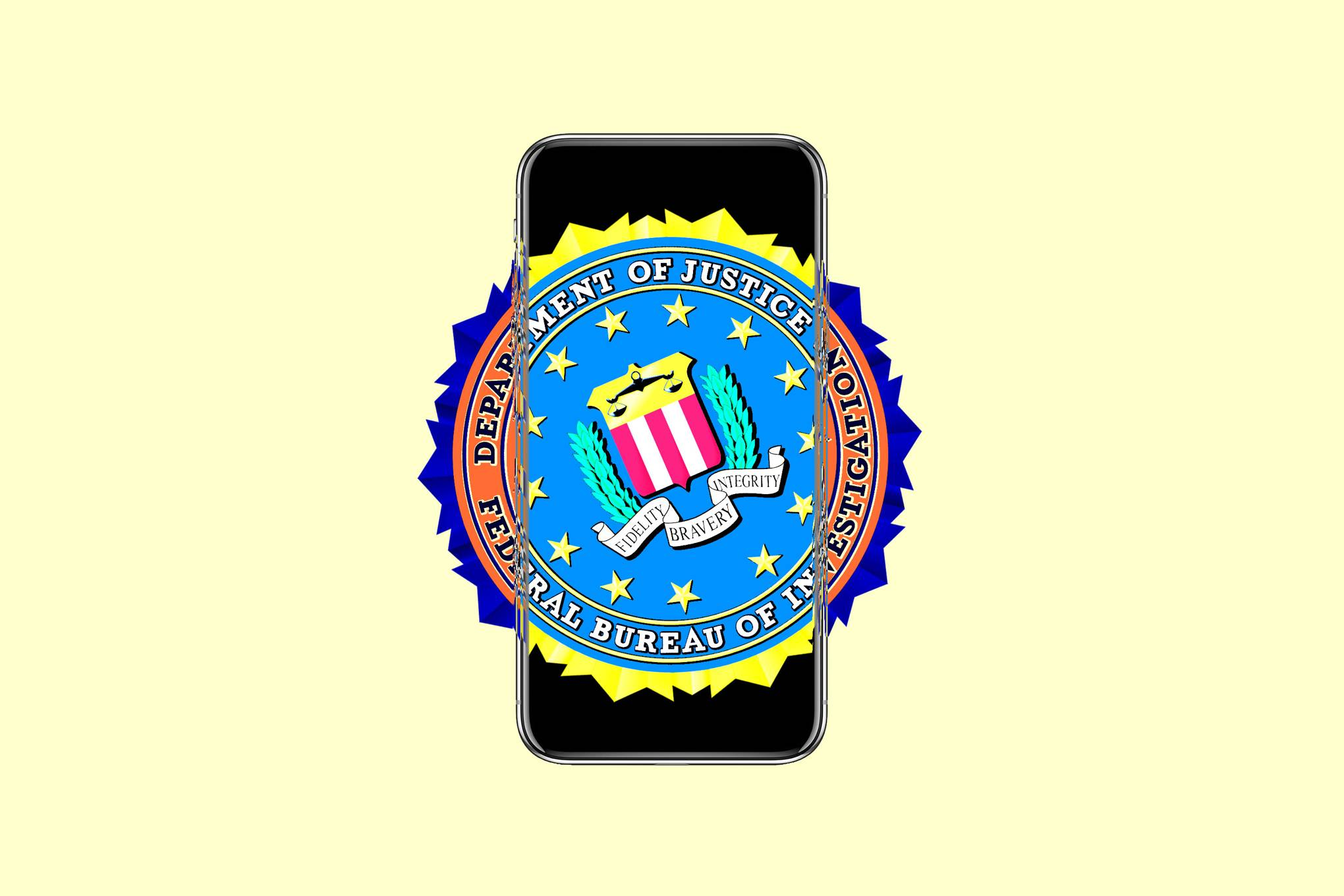 It's never been easier for the FBI to hack into an iPhone