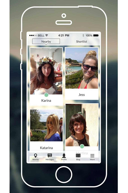 dattch dating app