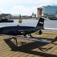 Avy Search and Rescue Drone