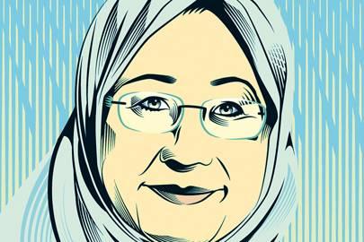 Jemilah Mahmood, Chief, World Humanitarian Summit Secretariat at the United Nations