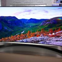 Samsung 105-inch Ultra HD TV