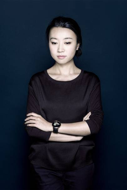 Yuanyuan Li, co-founder of  Ticwatch maker Mobvoi