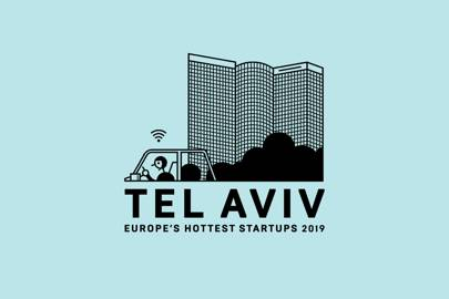 The hottest startups in Tel Aviv