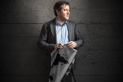 Liam Casey, Founder of PCH International