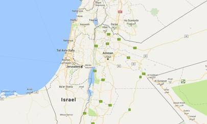 Google denies deleting Palestine from Maps following online uproar