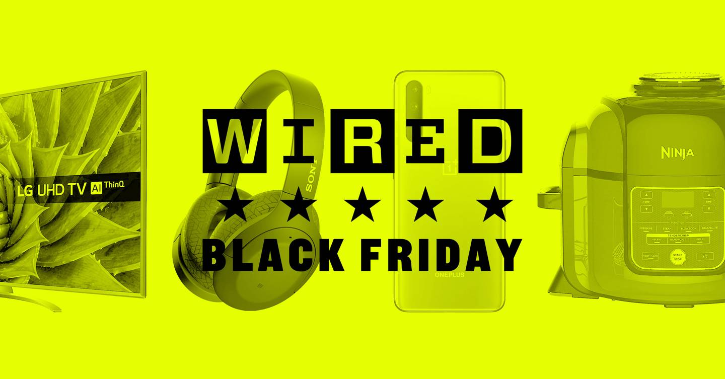 All the (actually) good Black Friday deals this week