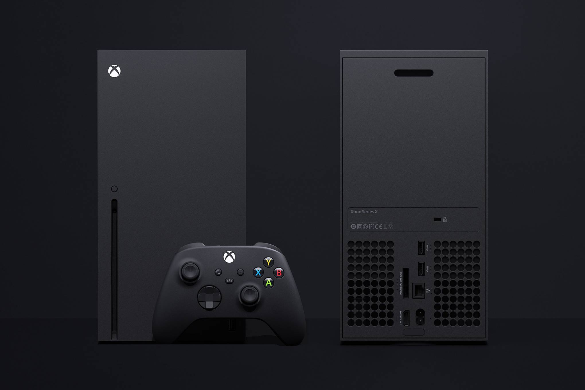 Xbox Series X review: it's brilliant, but where's all the fun new stuff? |  WIRED UK