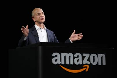 How Jeff Bezos spends his billions – compared to other wealthy tech leaders