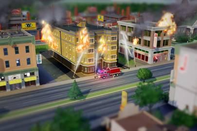 SimCity New