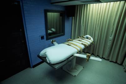 America's gruesome history of botched executions