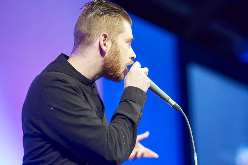 What beatboxing can teach us about the brain | WIRED UK