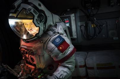 With The Wandering Earth, Netflix has nabbed a sci-fi secret weapon