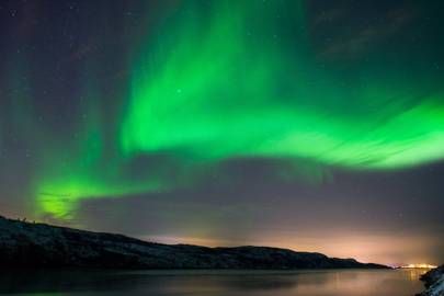 Mystery of swirling Northern Lights finally solved