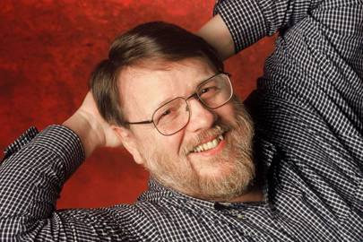 'Inventor of email' Ray Tomlinson dies