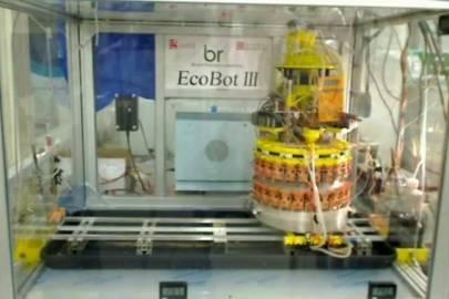 EcoBot III