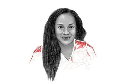 Renée Richardson Gosline