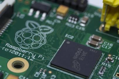 Raspberry Pi Sales Pass 10 Million