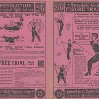 The Sandell-Gray Figure Trainer: a revolution in physical appliances