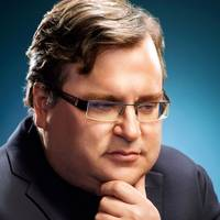 Reid Hoffman -- The network philosopher